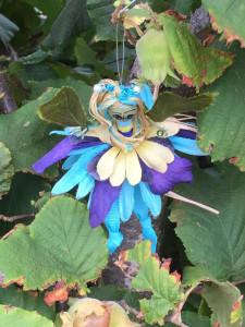 Hazelnut fairy