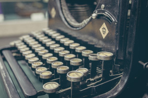 Love for, and in, writing