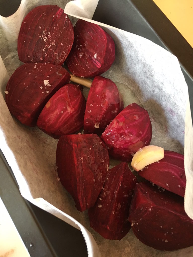 roasting-beetroot